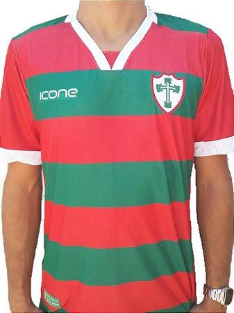 Camisa Icone Portuguesa I 2019