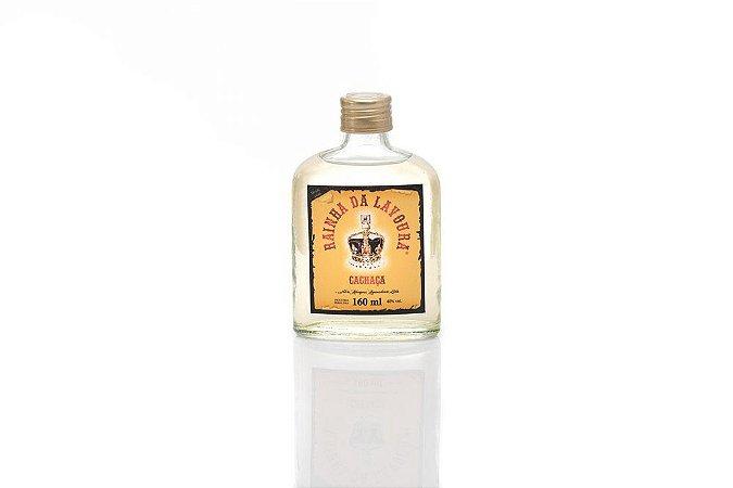 Cachaça Rainha da Lavoura 160 ml