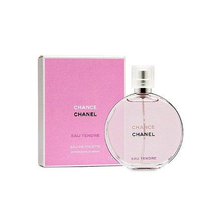 Chanel Chance EDT 100ml.