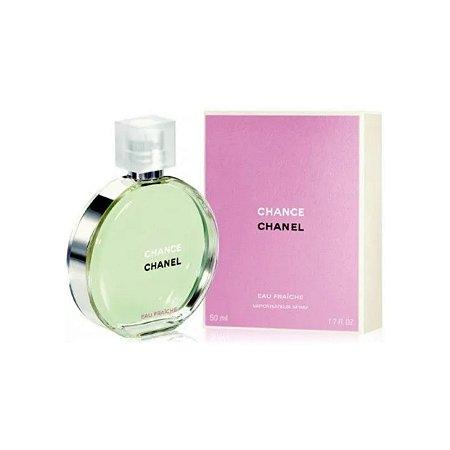 Chanel Chance Fraiche 100ml.