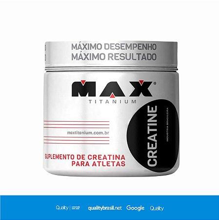 Creatine Titanium 300 g - Max Titanium