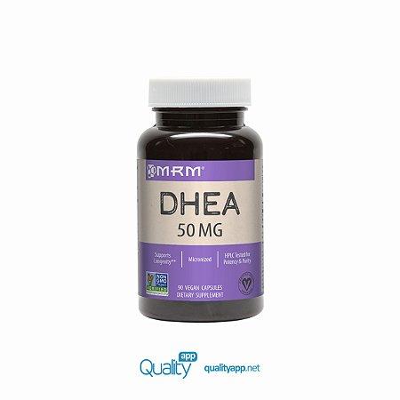 Dhea 50 mg - MRM (90 cápsulas)