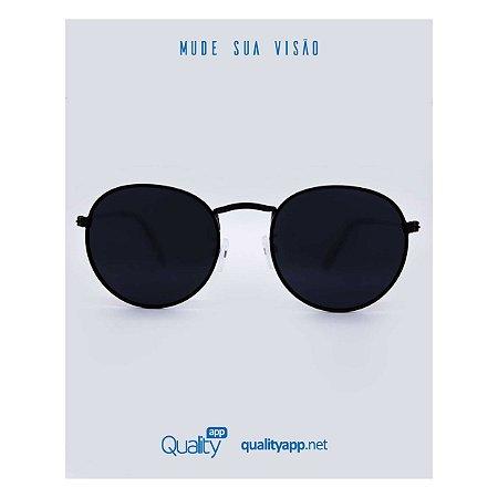 Óculos Vancouver All Black