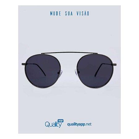 Óculos Texas All Black