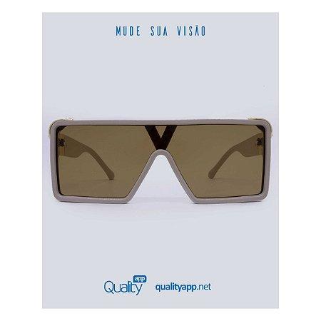 Óculos Olímpia Nude