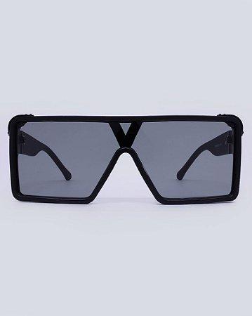 Óculos Olímpia All Black