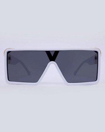 Óculos Olímpia Branco