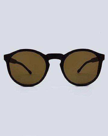 Óculos Miami Marrom