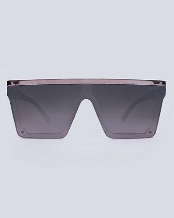 Óculos Domus Onça Espelhado
