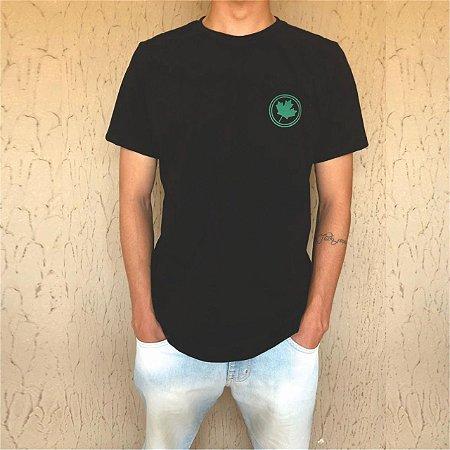 Camiseta Komodo Preta