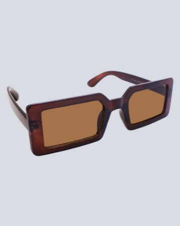 Óculos Petra Marrom