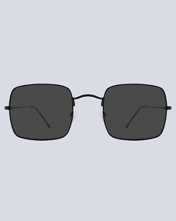 Óculos Burgo All Black