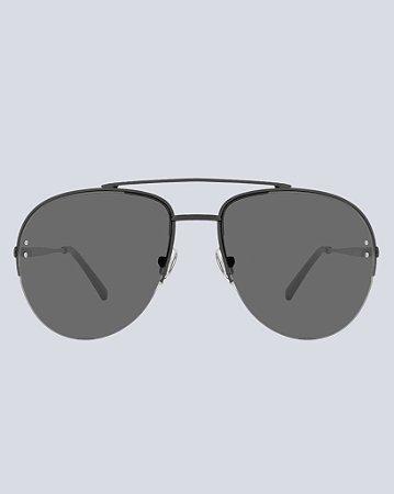 Óculos Aviador Alabama All Black
