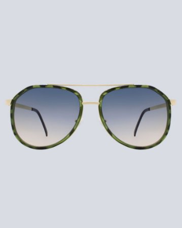 Óculos Aviador Durango Tartaruga