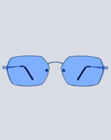 Óculos Joker Azul