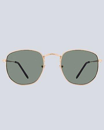 Óculos Detrioit G15 com Dourado