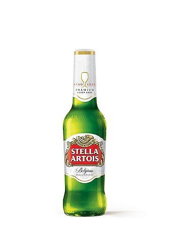 Cerveja Stella Artois 330ml c/24 unidades