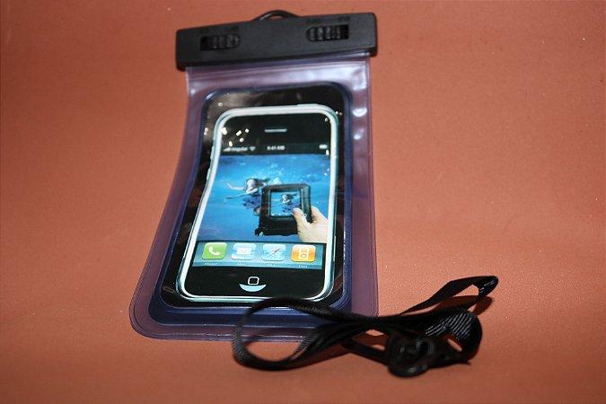 Capa para celular à prova d'àgua