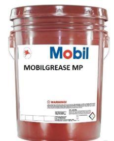 GRAXA Mobilgrease MP 20 KG - NLGI 2