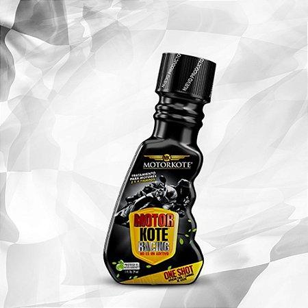 MOTORKOTE Moto Racing 30ml ONE SHOT - Tratamento para motores 2 e 4 tempos