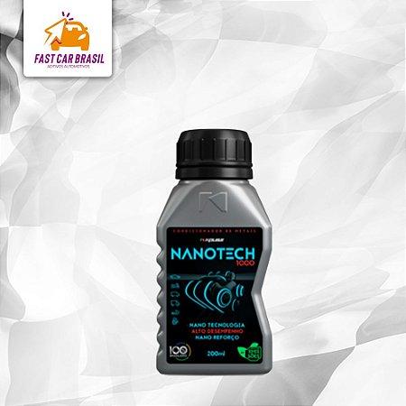 KOUBE NANOTECH 1000 - Condicionador de Metais 200 ml