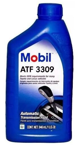 Mobil ATF-3309 946 ml (Ford / VW / AUDI / Toyota / Saturn GM)