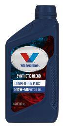 Óleo de Motor Valvoline 10W40 Semissintético 1 lt - SYNTHETIC BLEND