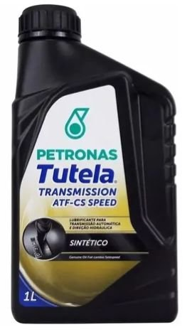 Óleo Tutela ATF-CS SPEED 1 Lt Câmbio Free-choice (Dualogic FIAT/Imotion VW/Easytronic GM)