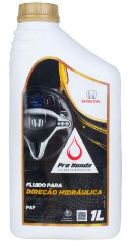 Fluído para Direção Hidráulica PSF Honda 1L