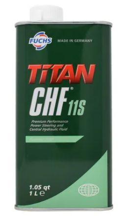 TITAN CHF 11S - Formerly PENTOSIN CHF 11S 1 L - Óleo para Sistemas Hidráuicos