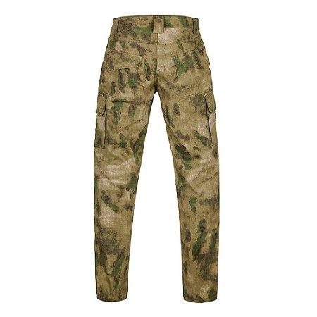 Calça Militar Tática Guardian A-Tacs FG Forças Especiais Invictus