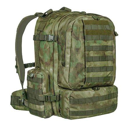 Mochila Militar Invictus Defender Camuflada A-Tacs FG