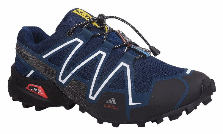 fed0301ed60 Tênis Speedcross Salomon - Azzo Store