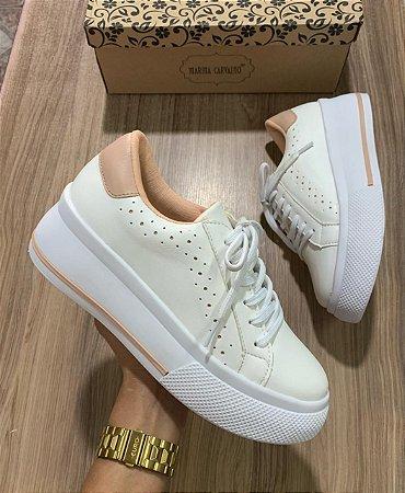 Tênis MC Sneaker Conforto