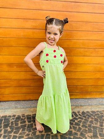 Vestido Annecy
