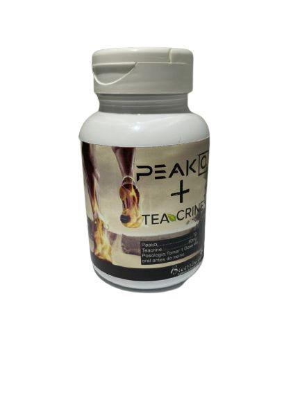 PEAK O2 + TEACRINE