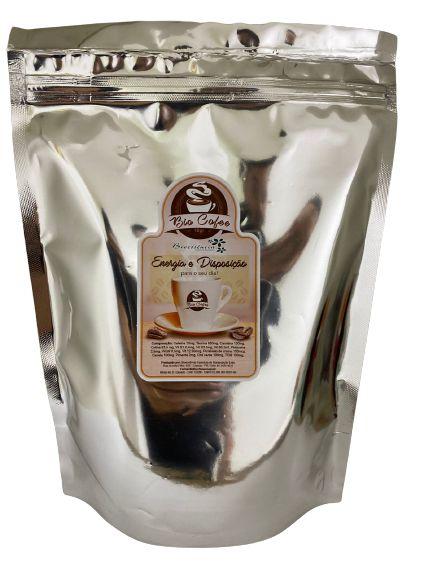 BIO COFFEE CAPUCCINO CHOCOLATE 30 UNIDADES