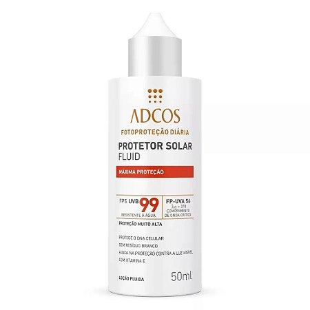 Adcos Protetor Solar Fluid 99