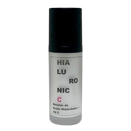 Hialuronic C 30g