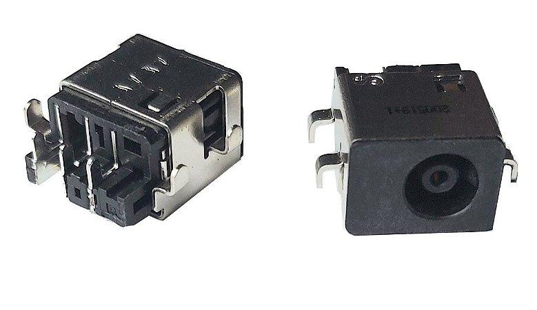 Dc jack CONECTOR para notebook Np300e5k Np300e5m Np300e5l