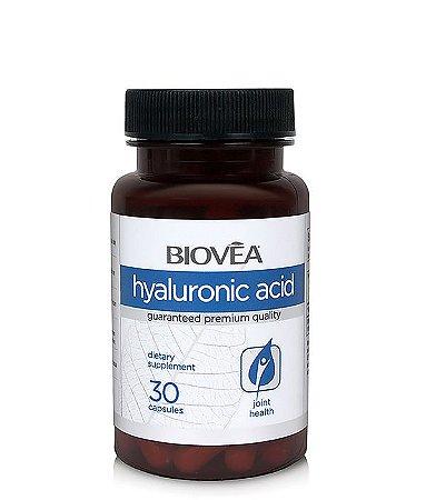 Ácido Hialurônico (c/ complexo de Colágeno) - 30 Caps