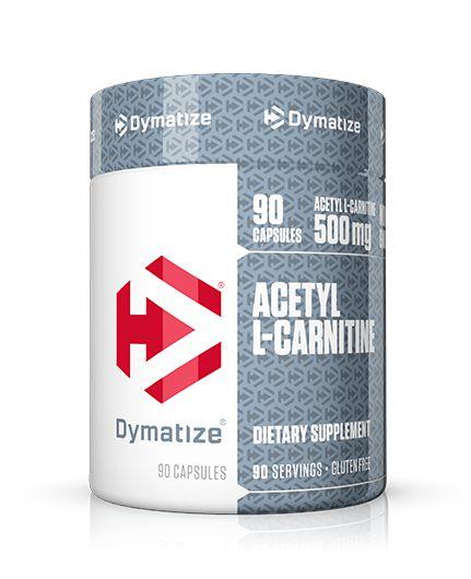 Acetil L-Carnitina 500mg (maior efeito) - 90 Caps