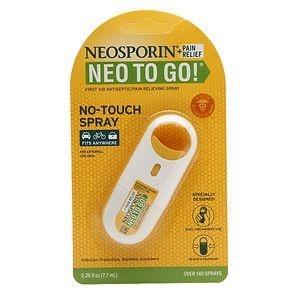 Neosporin Neo To Go 7,7 ml