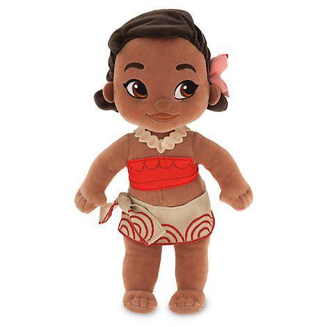 Pelúcia Moana - Original - DisneyStore