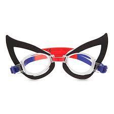 Óculos de Natação Disney Store - Spider Man - Homem Aranha