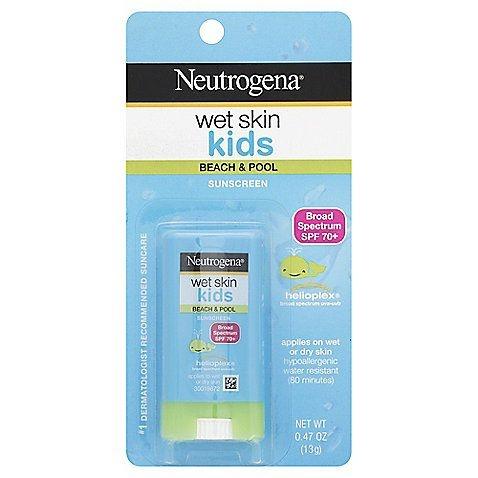 Neutrogena Wet Skin Kids - Barra