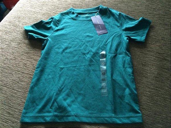 Camiseta Tommy Hilfiger - Verde