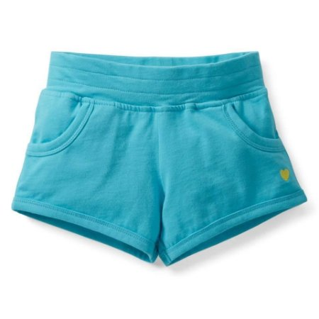 Shorts Carters - Azul
