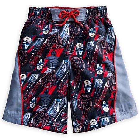 Short Vingadores - Disney Store