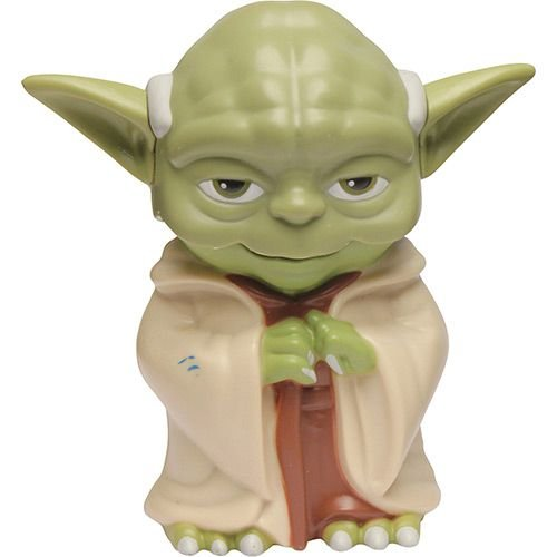 Lanterna Stars Wars - Yoda - Disney Store